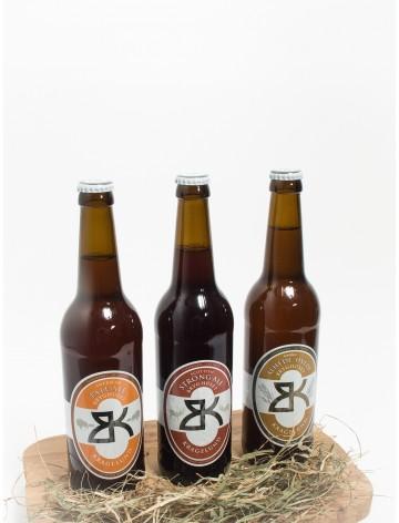 Ølsæt fra Kragelund