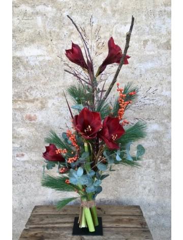 Blomst & Gren
